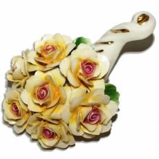 Рог изобилия Artigiano Capodimonte 0210/30/yellow