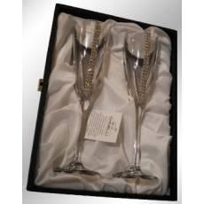 """Набор бокалов для шампанского """"Regina"""" Chinelli 3052400"""