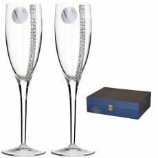 Набор бокалов для шампанского Chinelli 3050100