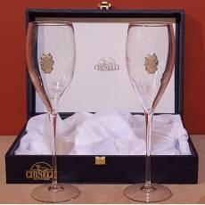 Набор для шампанского/вина Chinelli 4056100
