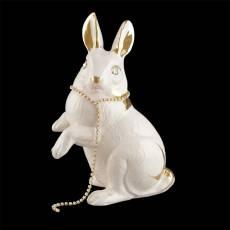"""Статуэтка """"Стоящий кролик"""" Ahura SR1432C/A/AOLY"""