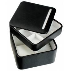 Шкатулка для 2 часов и запонок Dulwich LC Designs Co. Ltd. 70823