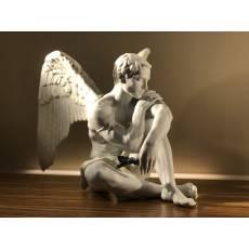 """Статуэтка """"Ангел-хранитель"""" Lladro 01008539"""