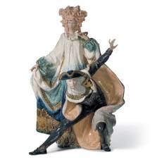 """Статуэтка """"Карнавал в Венеции"""" Lladro 01001816"""