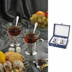 Чайный набор на 2 персоны Chinelli 2069800