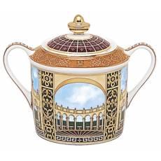 "Сахарница маленькая ""Grand Versailles"" BERNARDAUD 155GrandVersailles"