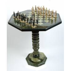 Шахматный стол с фигурами RV8400CG