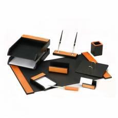 Настольный деревянный набор (9 предметов) Good Sunrise H8G-1A/C