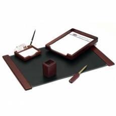 Настольный деревянный набор (5 предметов) Good Sunrise M5B-5