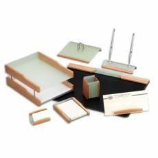 Настольный деревянный набор (8 предметов) Good Sunrise LG/BH8AC-1A