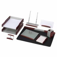 Настольный деревянный набор (8 предметов) Good Sunrise LG/RS8AC-1A
