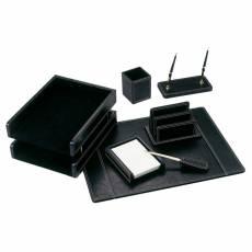 Настольный деревянный набор (7 предметов) Good Sunrise BK7W-1A