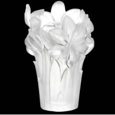 Ваза для цветов белая Daum 05214-4