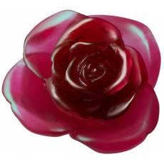 """Цветок розы """"Rose Passion"""" красный Daum 05290-1"""