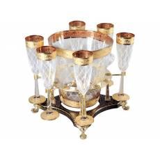 Набор для шампанского 505172