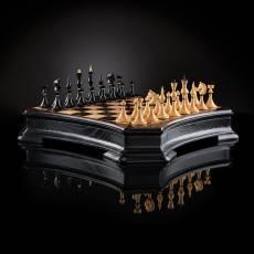 """Шахматы """"Балет"""" AVTSH33"""