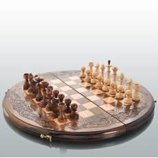 """Шахматы """"Круг"""" RV14591CG"""