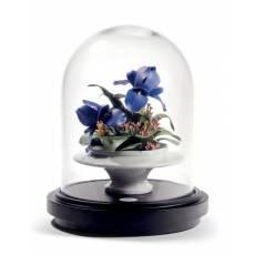 Чаша с ирисами Lladro 01008652