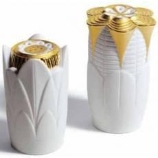 Набор соль и перец Lladro 01007989