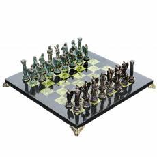 """Шахматы из камня """"Мифология"""" RV0040652CG"""