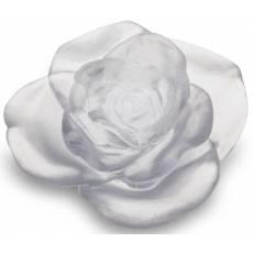 """Цветок розы """"Rose Passion"""" белый Daum 05290"""
