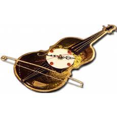 """Часы """"Скрипка"""" МЧ-9806"""