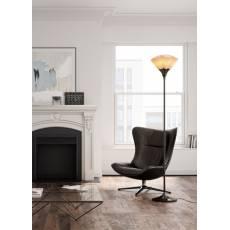 """Торшер """"Jamz Foot Lamp. Black"""" Lladro 01023930"""