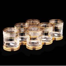 Набор для виски Златоуст RV0039411CG