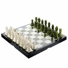 Шахматы из камня. Златоуст RV0017276CG