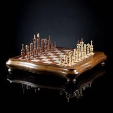 Шахматы Калверт люкс AVTSH138