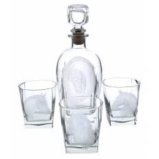 """Набор для виски """"Тройка"""" RV0050620CG"""