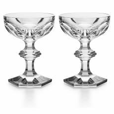 """Набор из 2-х бокалов для шампанского """"VEGA FLUTISSIMO"""" Baccarat 2811798"""