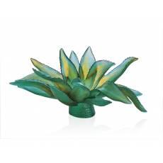 """Статуэтка """"Кактус"""" Jardin de Cactus зеленый Daum 05664"""