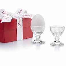 "Набор из 2-х подставок для яиц ""Harcourt"" Baccarat 2814005"