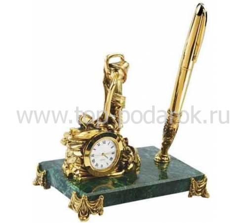 """Настольный прибор """"Шахтерский"""" 61714"""