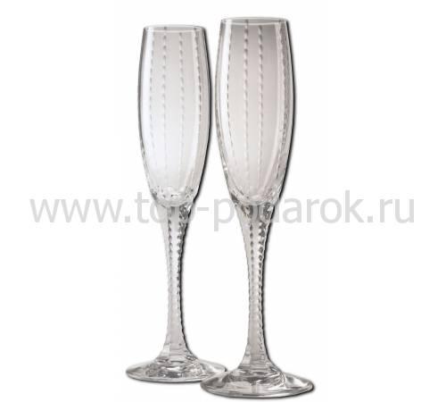 Набор из 2-х фужеров для шампанского FABERGE 540032