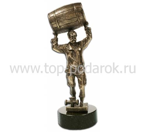 "Статуэтка ""Верещагин"" RV0010382CG"