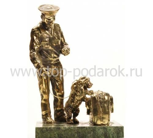 """Статуэтка """"Таможенники"""" RV10563CG"""