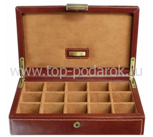 Шкатулка для хранения запонок Dulwich LC Designs Co. Ltd. 70880
