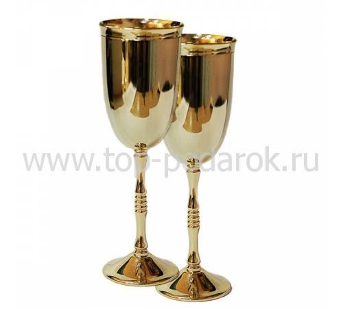 """Набор для шампанского на 2 персоны """"RIGATO"""" Chinelli 6976"""