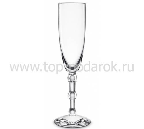 Фужер для шампанского Clair de Lune Baccarat 2609204