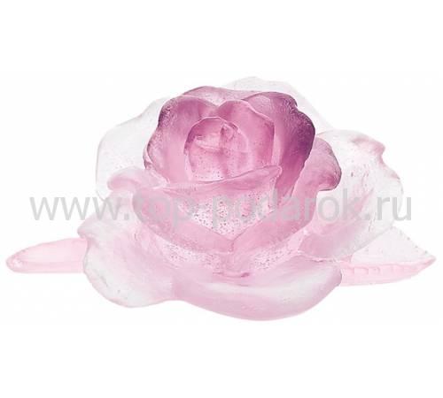 "Статуэтка ""Роза"" Roses Daum 02767-1"