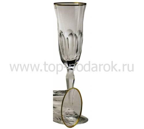 """Набор из 6-и фужеров для шампанского """"Aurora"""" FABERGE 426036"""