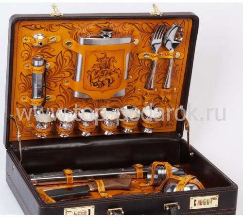 """Набор для пикника """"Подарочный"""" RV8206CG"""