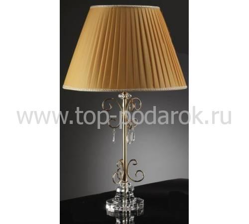 """Торшер """"Золотая капля"""" C.T.F. 19000"""