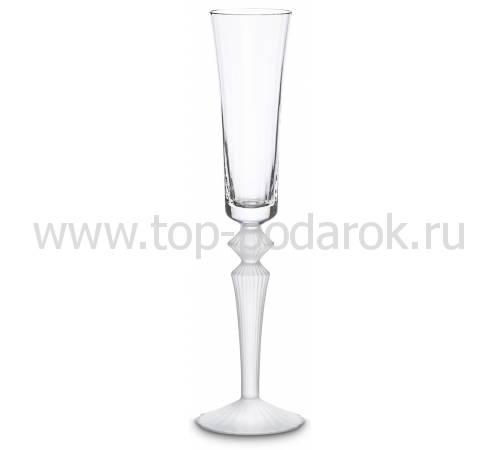 "Фужер для шампанского Ice ""Mille Nuits"" Baccarat 2801431"