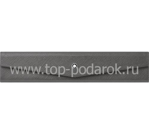 Чехол складной для 1 ручки Montblanc Sartorial 116348