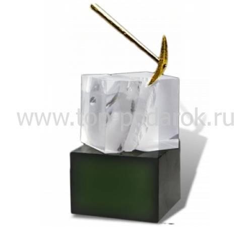 """Сувенир """"Кирка - символ профессии"""" МС-9703"""