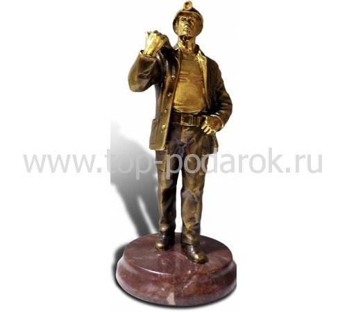 """Сувенир """"Шахтёр"""" МСТ-10785"""