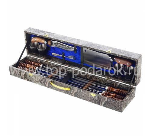 Шашлычный набор RV7355CG